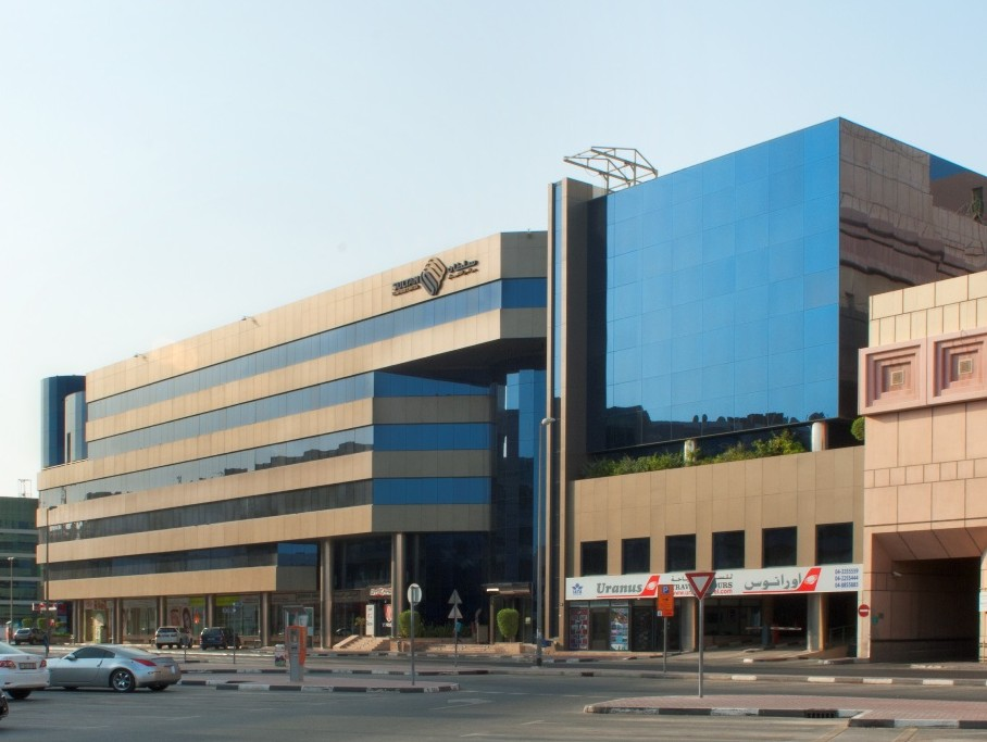 Sultan Business Center